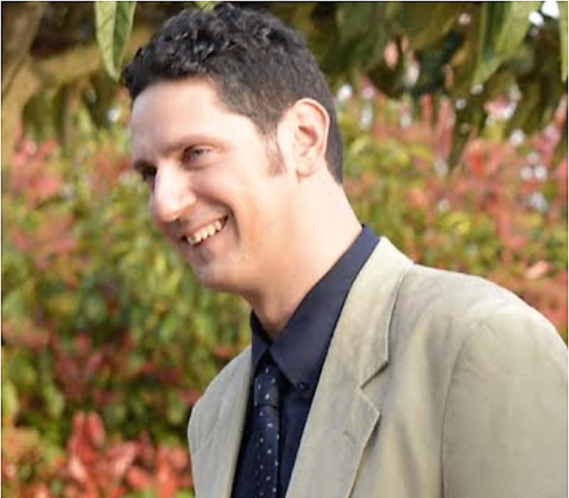Matteo Guidorossi