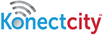 Konectcity Technology Smart Building Real Estate solutions Logo
